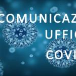 comunicazioni covid